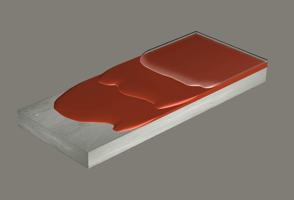 Flexmar Solid Color System