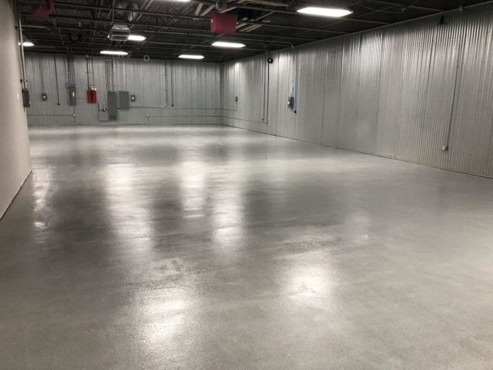 titan flooring after, photo gallery