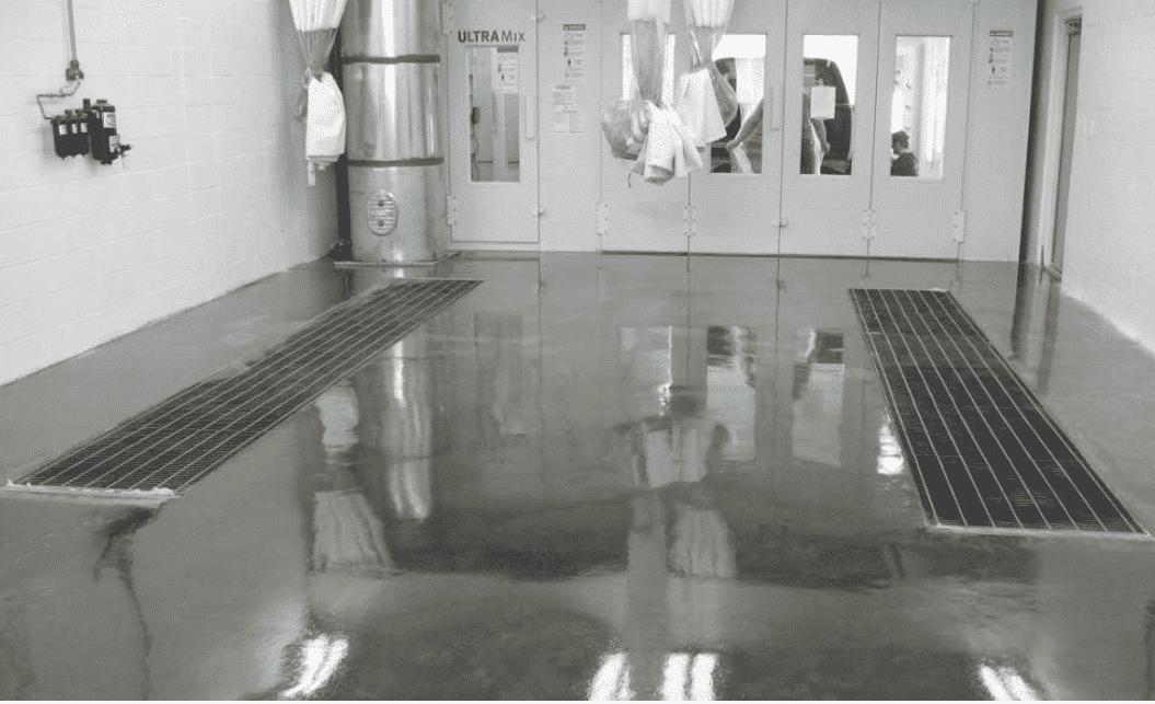 flexmar commercial floor, photo gallery