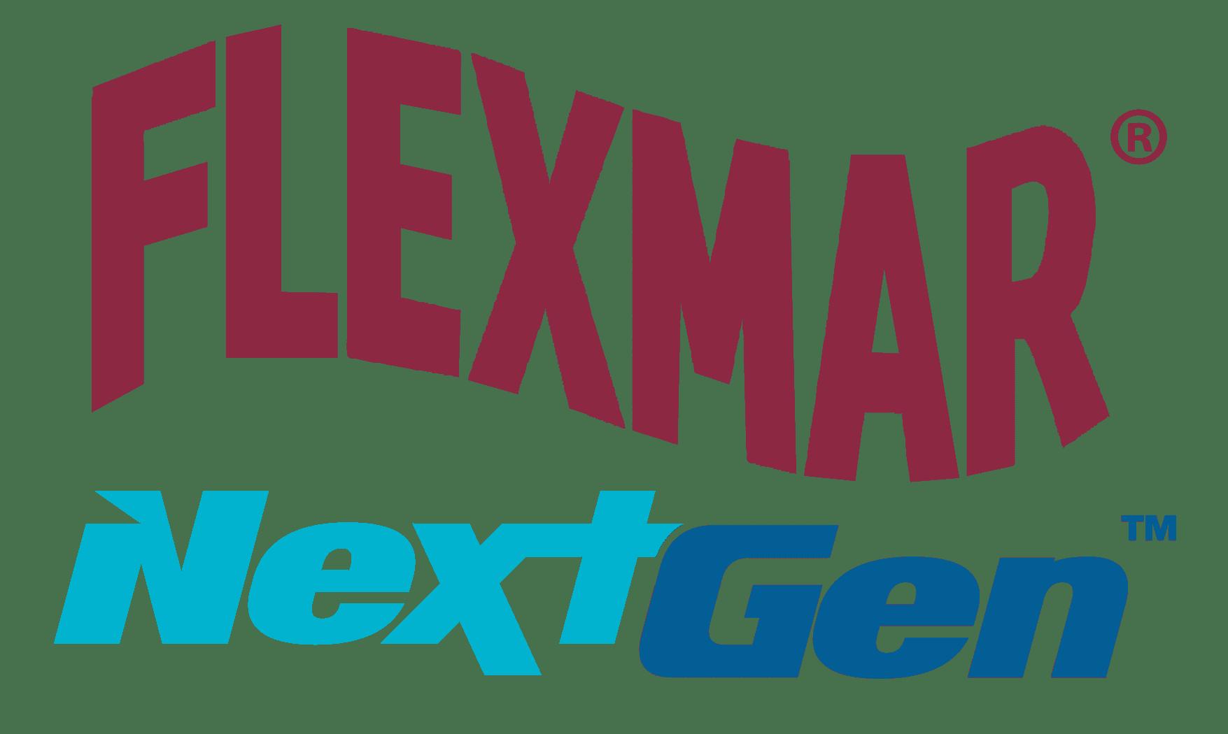 flexmar next-gen logo