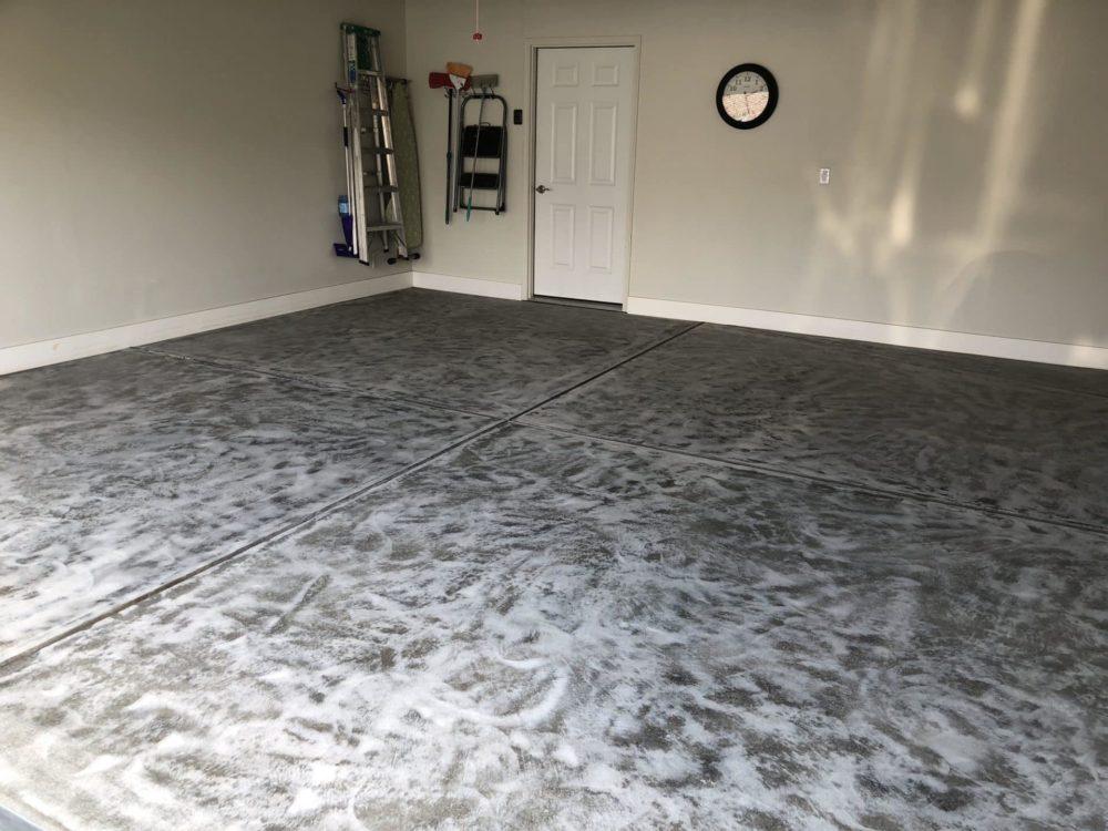 Better Than Epoxy Stone Flooring Titan Floor Surface