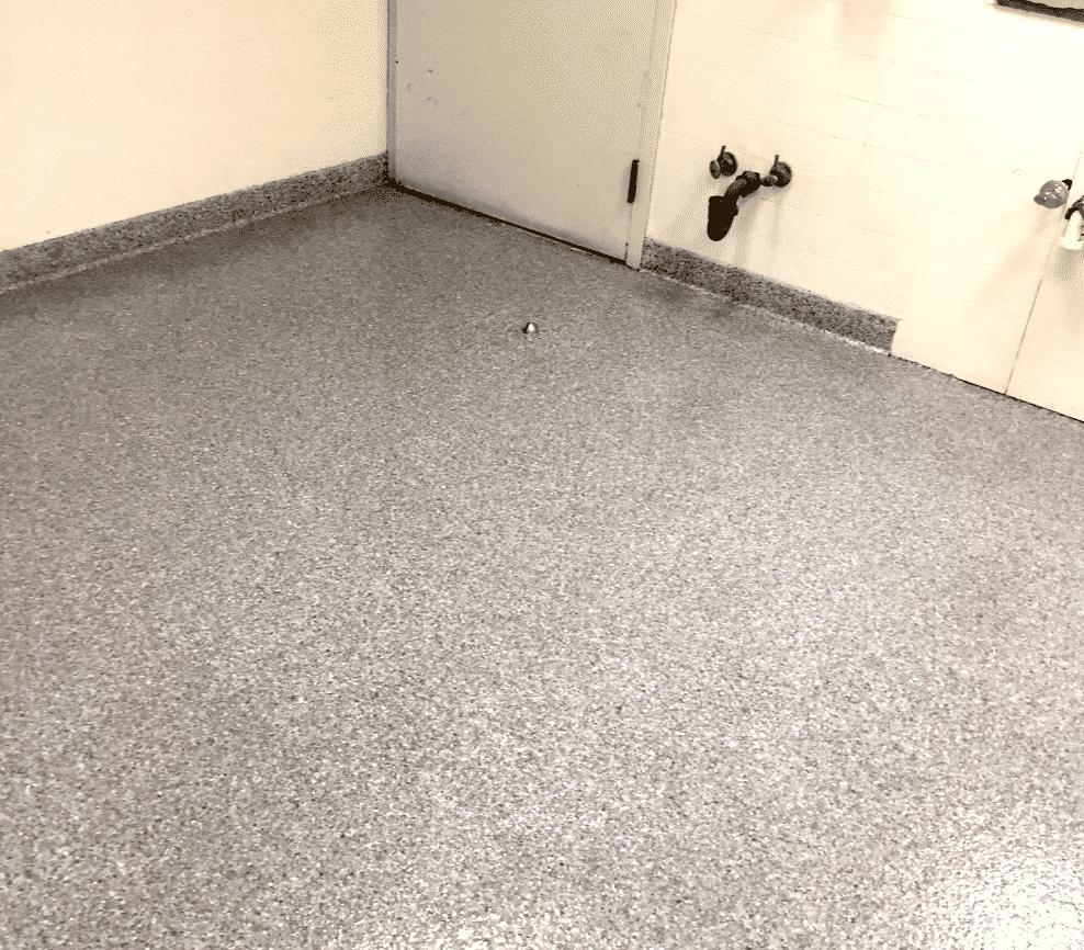 Flexmar Residential Floor