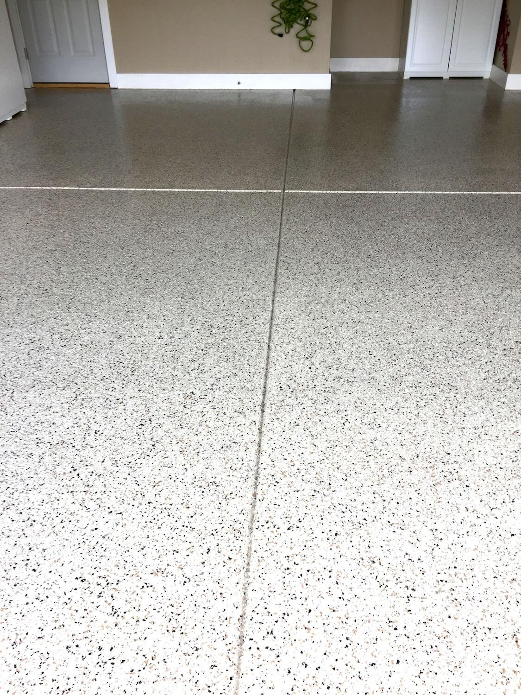 Flexmar Residential Garage Floor