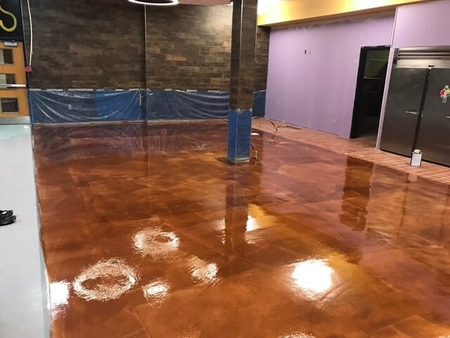 Titan Commercial Floor, photo gallery