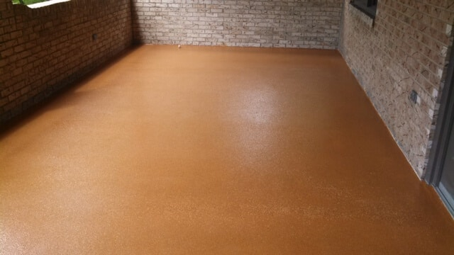 Flexmar Residential Floor