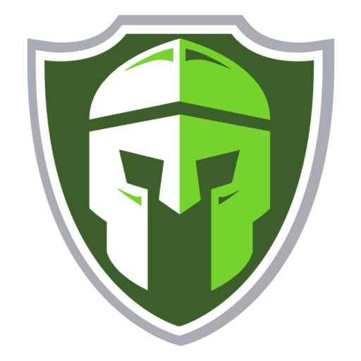 Titan Shield Logo