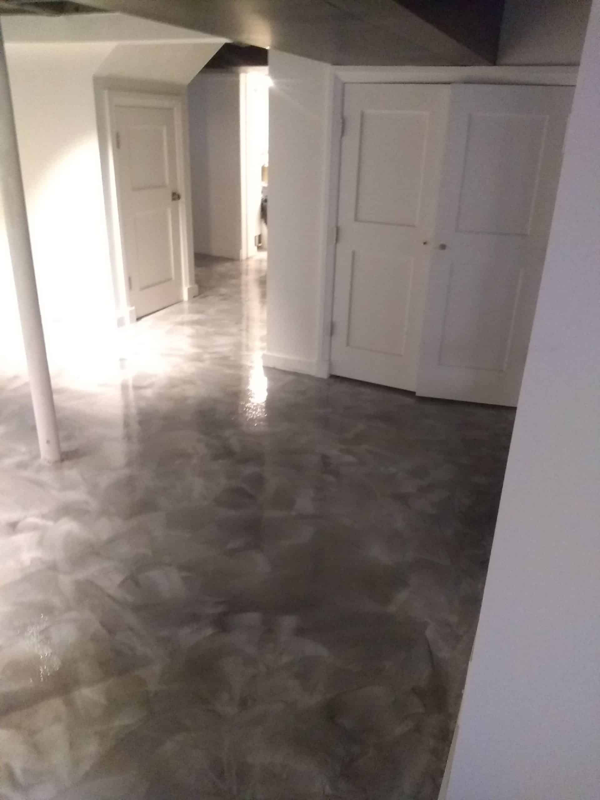 Titan Residential Flooring