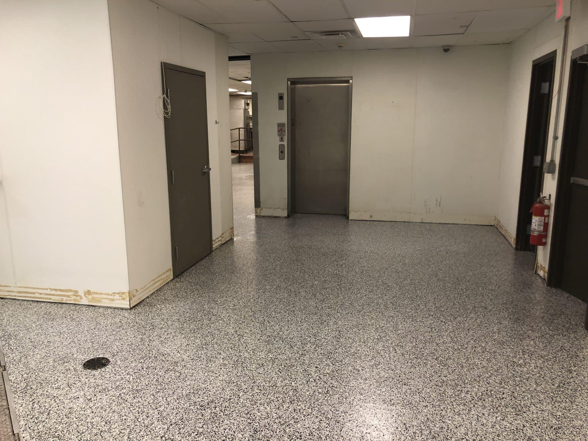 Titan Commercial Floor