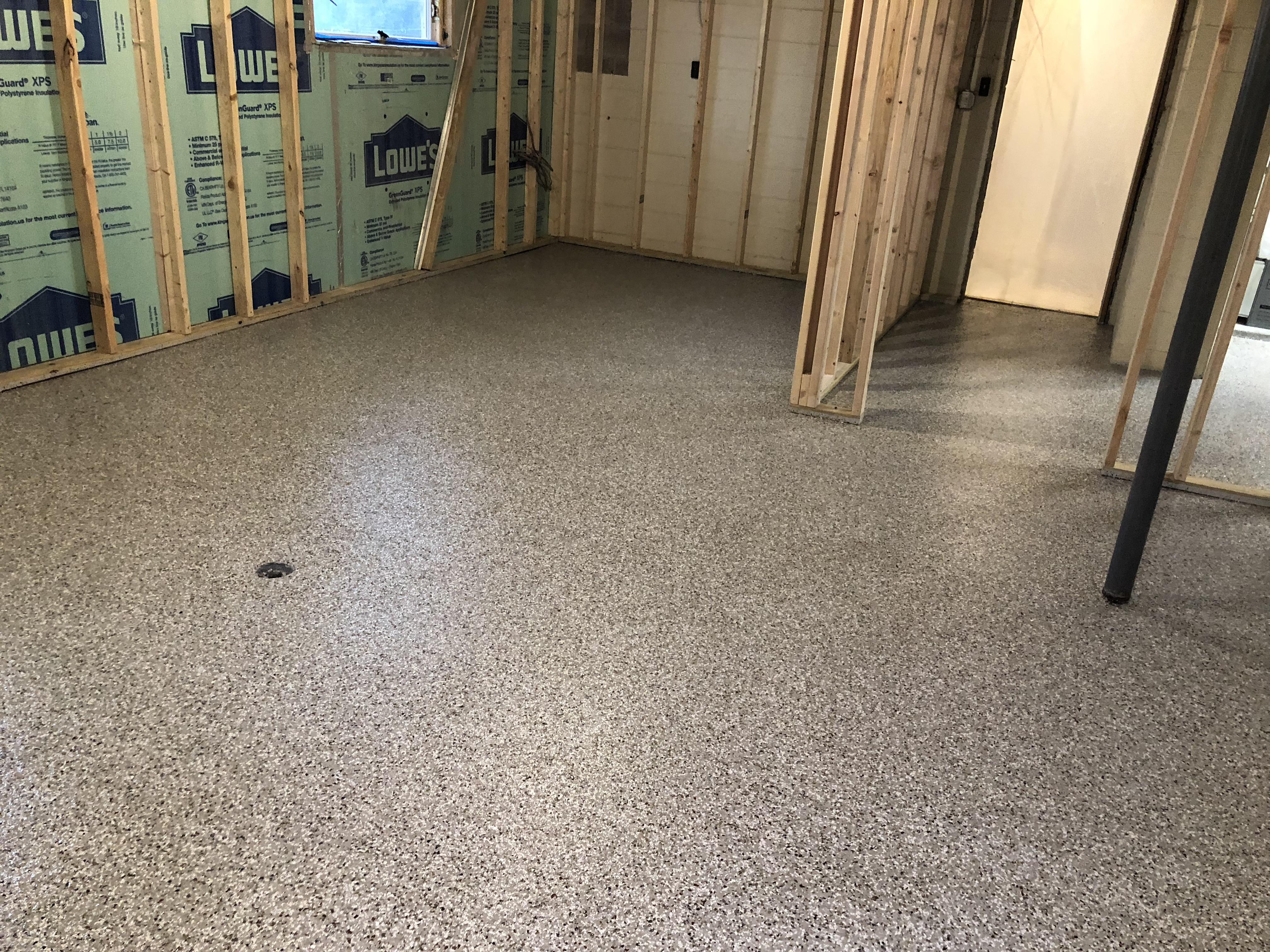 Titan Commercial Flooring